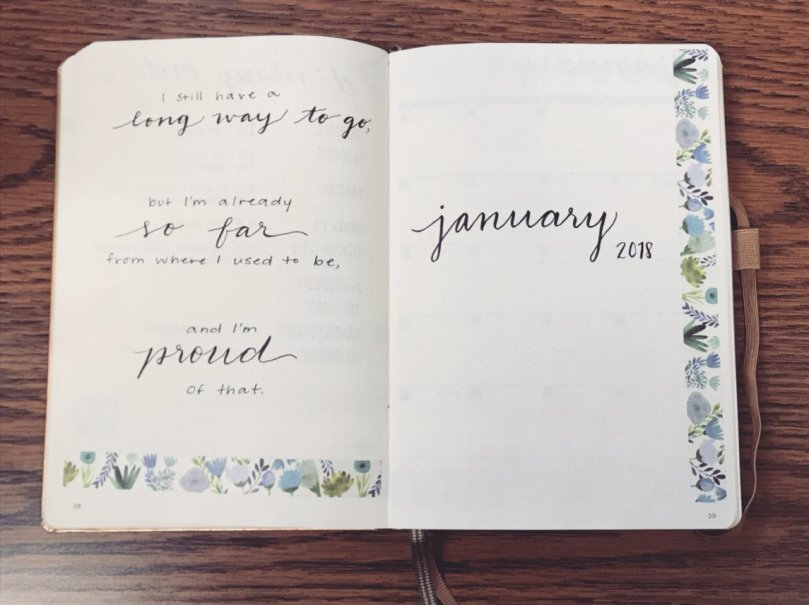 2018 January Cover